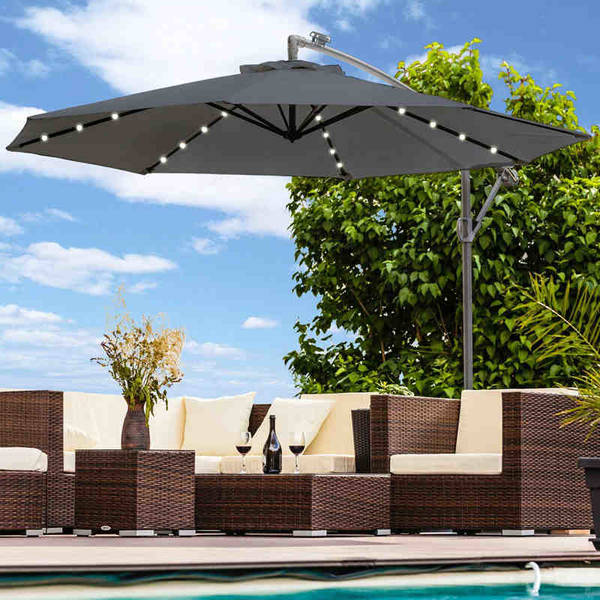 Trouver Grand Parasol Plage Anti Uv | En promotion