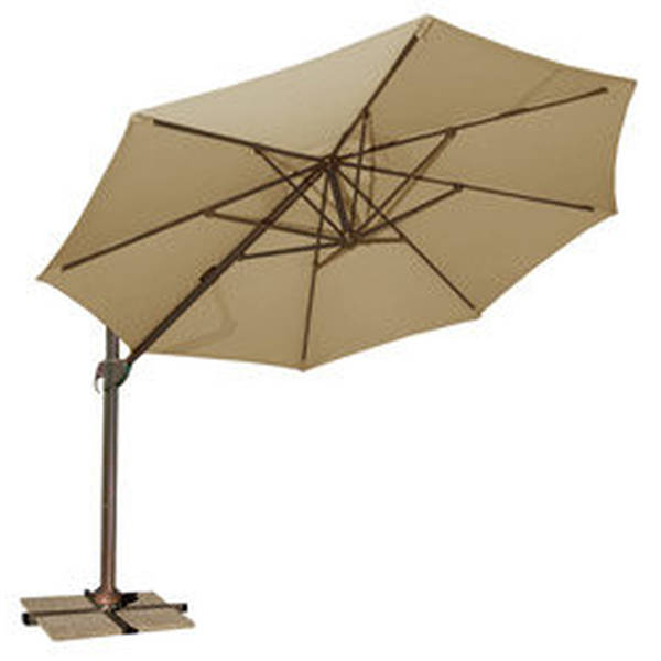 Comment choisir Grand Parasol 5x5 | Solide