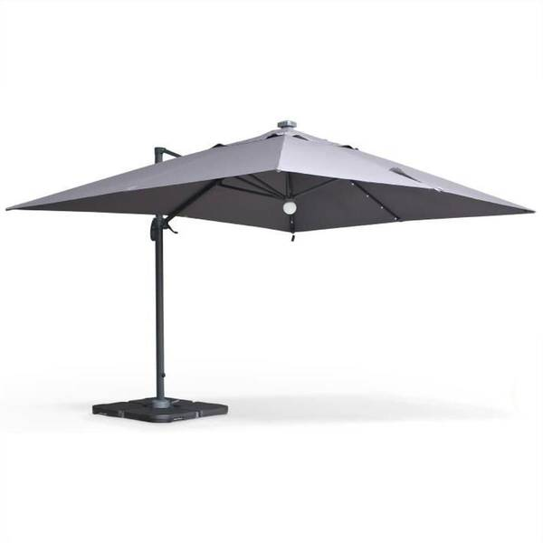 Trouver Parasol Deporte Inclinable Botanic | Solide