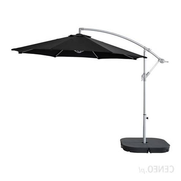 Parasol Deporte Inclinable Orange