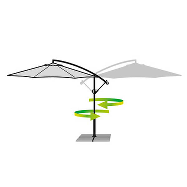 Trouver Comparatif Parasol Deporte Inclinable | Comparatif