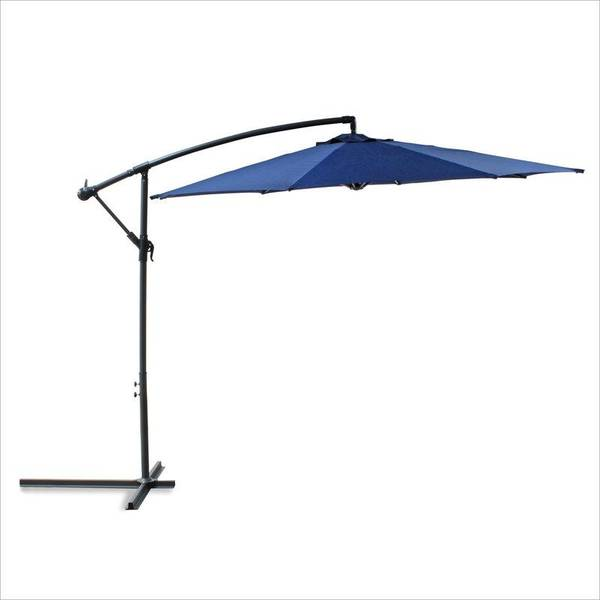 Grand Parasol Luxe