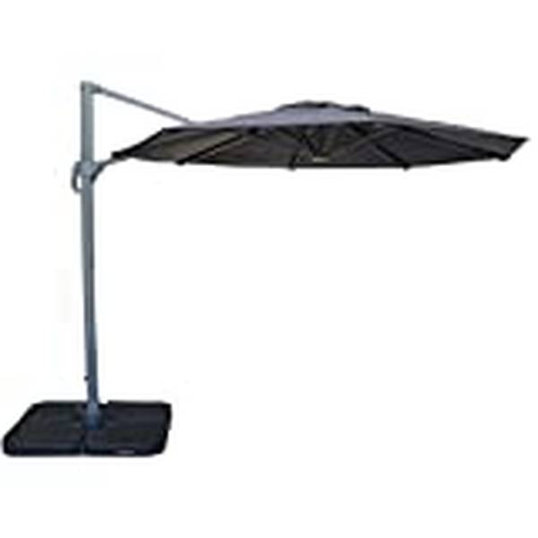 Où trouver Grand Parasol Rectangulaire Leroy Merlin | En promotion