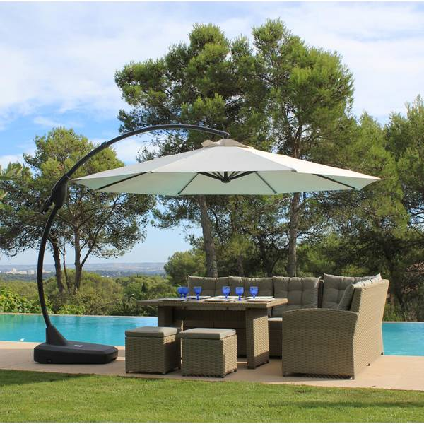 Comment choisir Parasol Grand Vent | En promotion