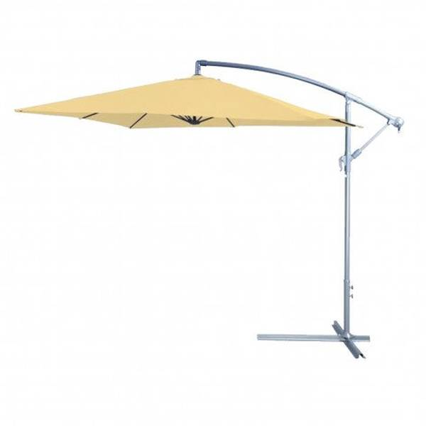 Trouver Parasol Deporte Inclinable Metro | Soldes
