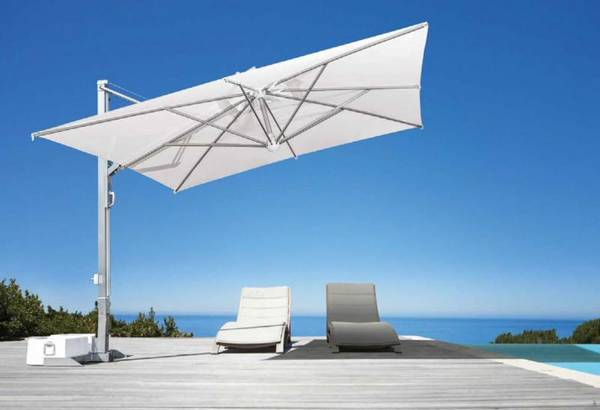 Comment choisir Parasol For Table | Soldes