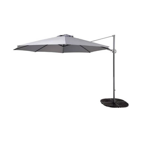 Trouver Parasol Deporte Inclinable Solide | Solide