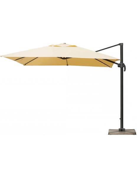 Acheter Parasol Deporte Inclinable 3x4 Auchan | Solide