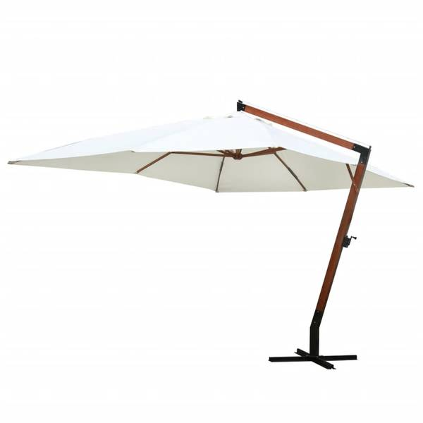 Trouver Parasol Deporte Inclinable Super U | En promotion