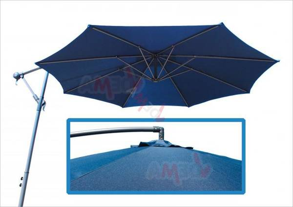 Trouver Parasol Deporte Inclinable De Qualite | Comparatif