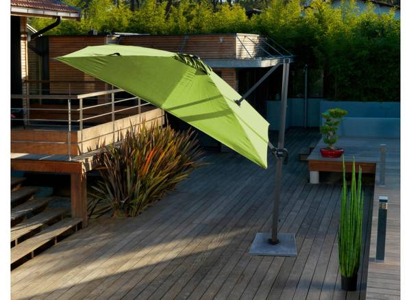 Parasol Deporte Inclinable Occasion