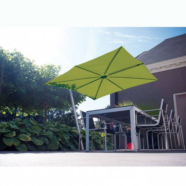Grand Parasol Inclinable Pas Cher